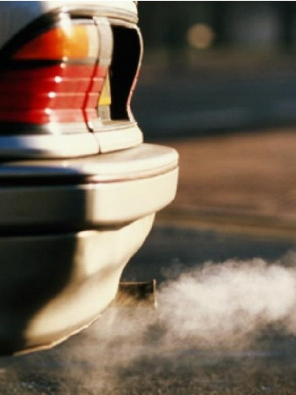 La contaminación se ha llevado por delante a 100.000 españoles en 10 años