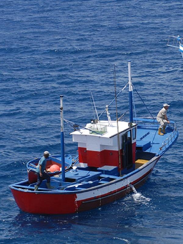 La pesca artesanal en Canarias herida de muerte