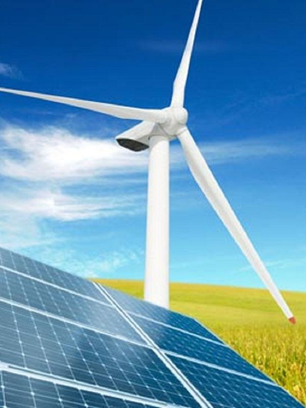 Desde Valencia en busca de la revolución del mercado de energías renovables