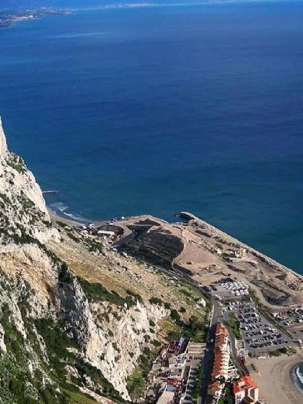 Ecologistas piden conservar la Zona de Especial Conservación en Gibraltar tras el Brexit
