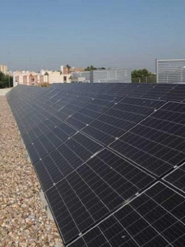 Santander licita las obras de mejora de la eficiencia energética en edificios municipales