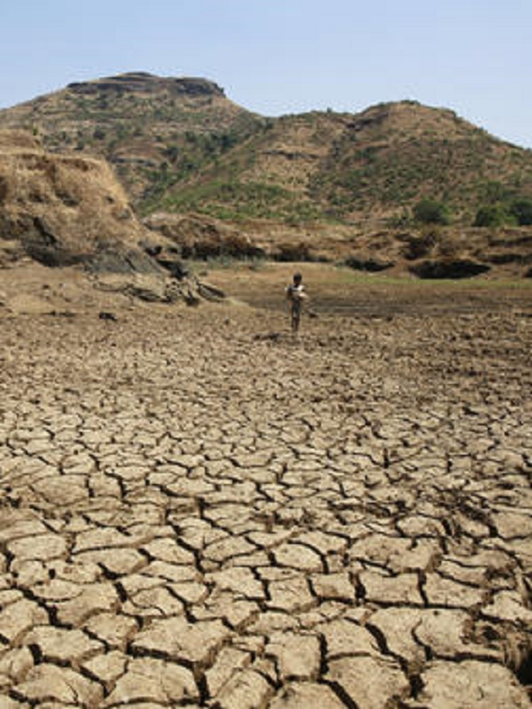 ¿Estamos a tiempo de evitar el calentamiento de más de 1,5 ºC?