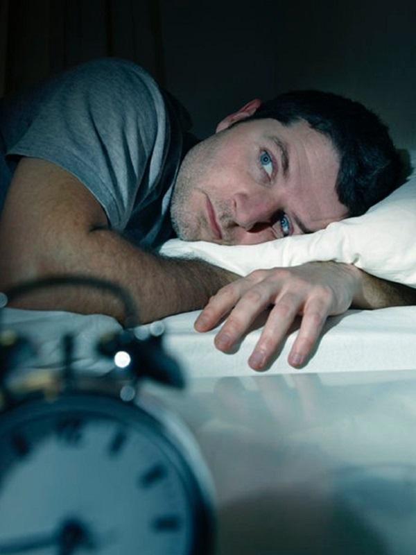 Los 10 mandamientos para evitar el insomnio