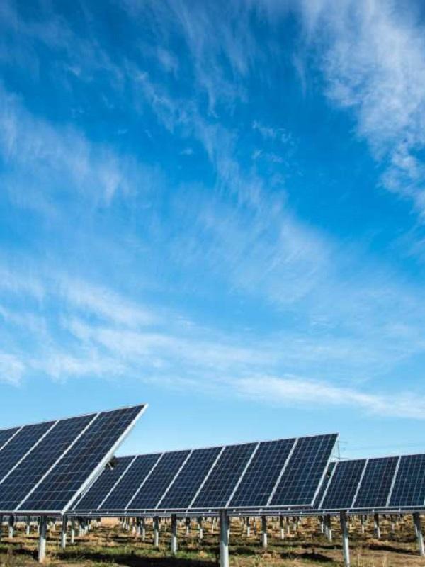 COAG y ANPIER aplauden la derogación del 'impuesto al sol' y el fomento de la inversión en energías renovables