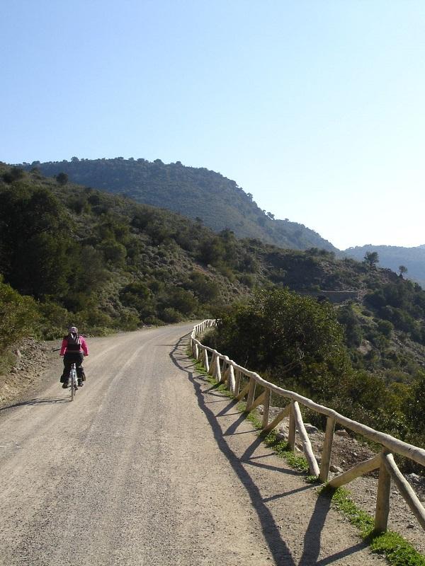Vía Verde de la Sierra de Cádiz