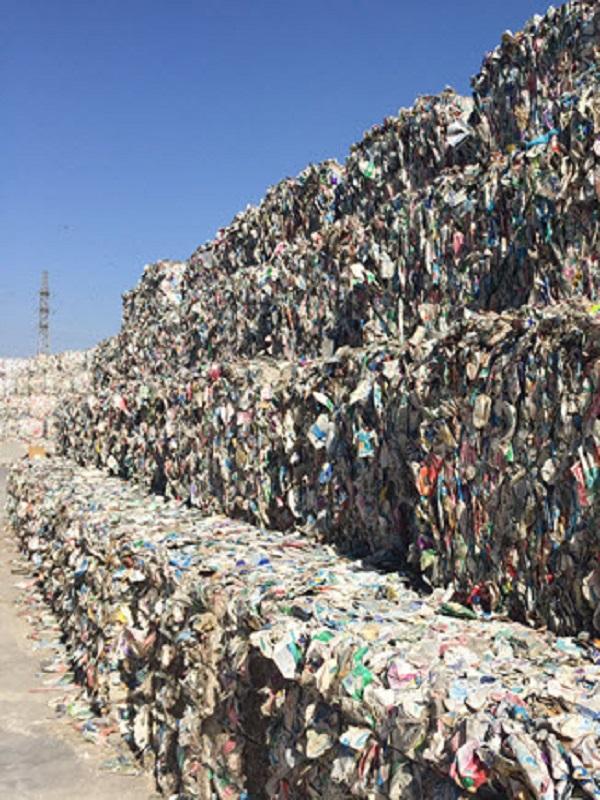 La Comunidad de Madrid financiará el nuevo complejo de reciclaje en Loeches
