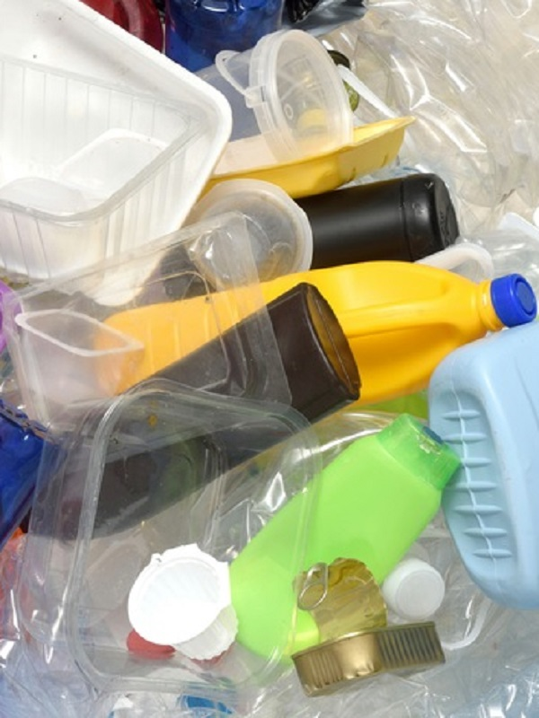 Geólogos dicen que los plásticos o radiosótopos desaparecerán en 100.000 años