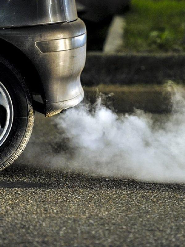 Inacción de España para reducir el ozono
