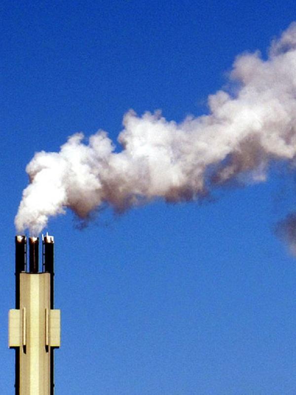 La falta de planes de calidad del aire sobre ozono llega al Parlamento Europeo