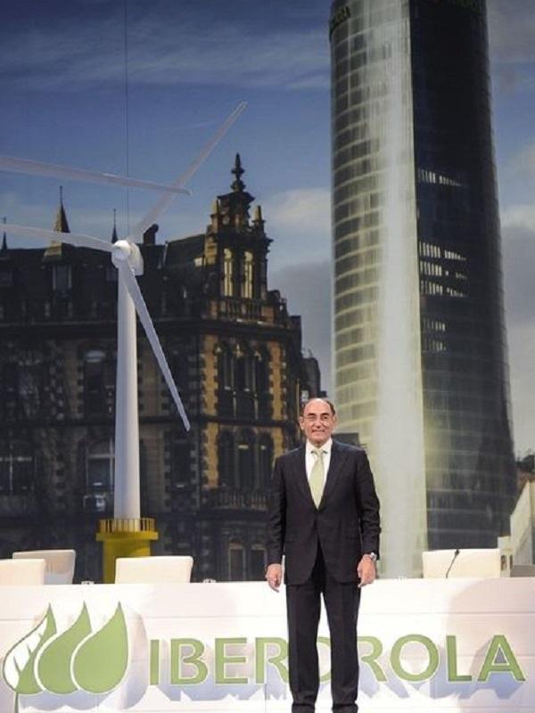 Iberdrola en el 'top ten' de las empresas líderes en sostenibilidad