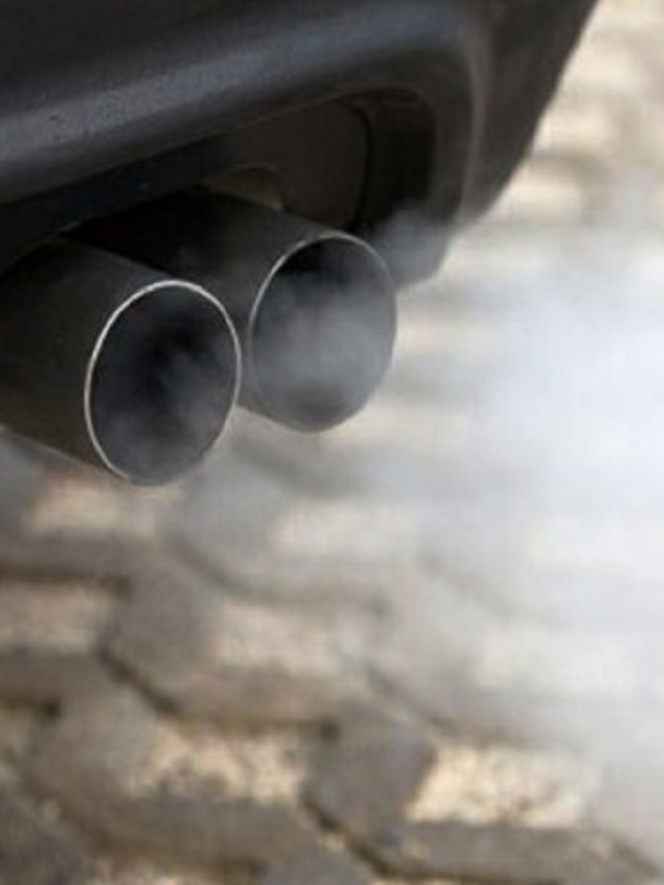 Europa se fragmenta a cuenta de las emisiones contaminantes de coches en 2030