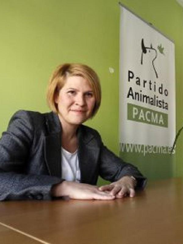 PACMA una muy buena opción para las elecciones en Andalucía