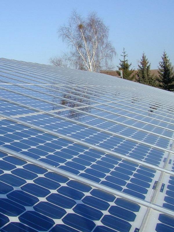 Innovadoras mejoras en las instalaciones fotovoltaicas mediante la aplicación de técnicas de machine learning