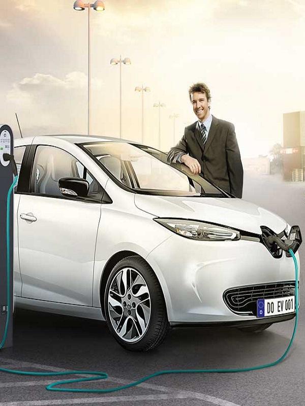 Ficosa invierte 10 millones de euros en su nuevo 'hub' de tecnología para la movilidad eléctrica