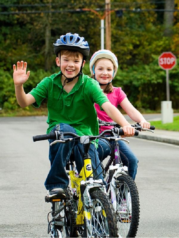 El Cabildo de Tenerife lanza una guía y una campaña informativa en colegios sobre el buen uso de la bicicleta