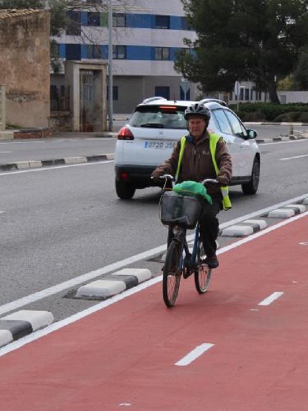 Andalucía destaca en Bruselas el avance en movilidad sostenible con el PAB y la construcción de 140 kilómetros de vía