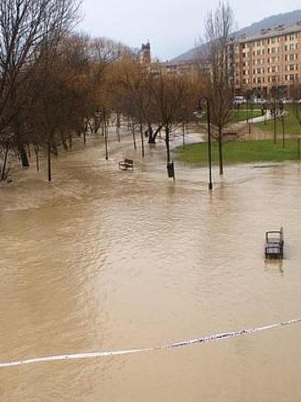 Por unas una mayor protección de los ecosistemas capaces de amortiguar inundaciones