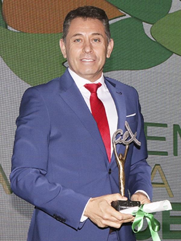 Premio Andalucía Excelente 2018