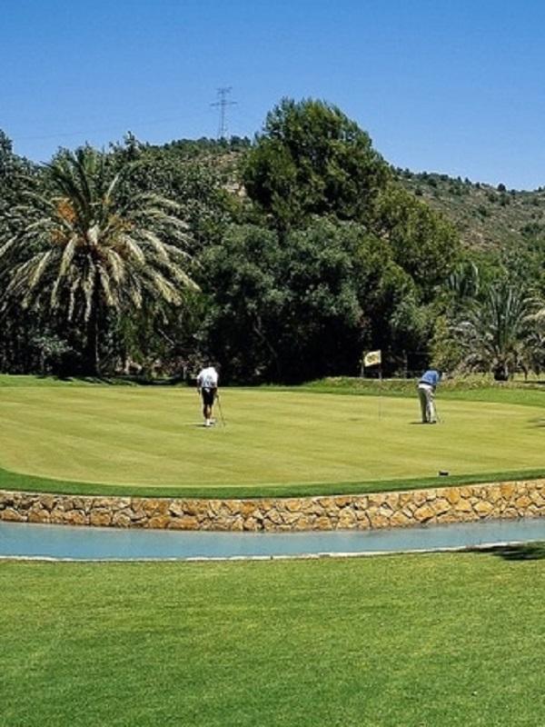 Polémica a cuenta del Campo de golf en Tomelloso