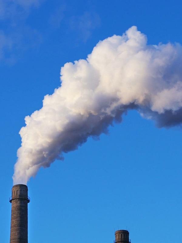 Alemania ya no es una solución, es un problema para reducir las emisiones de CO2