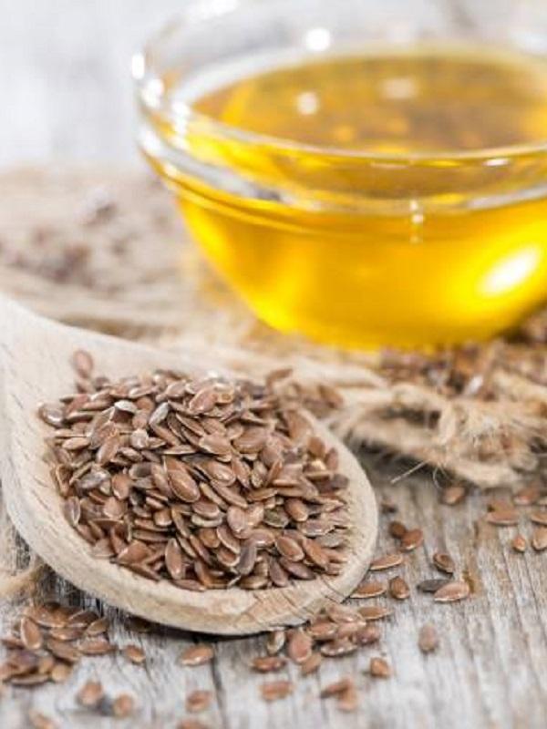 Los aceites de semilla son muy recomendables contra el colesterol malo