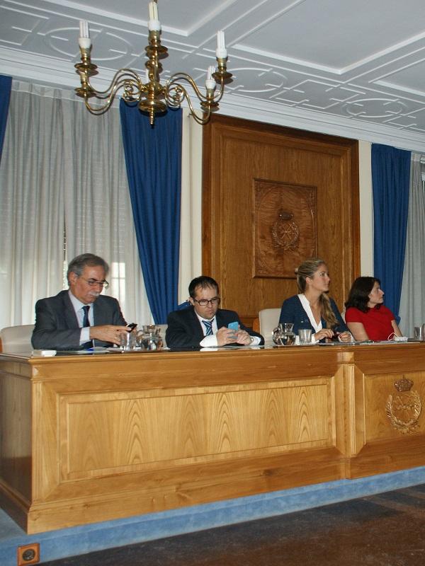 El Grupo de Innovación Ambiental de la UPM y el Máster en Economía Circular y Gestión de los Residuos