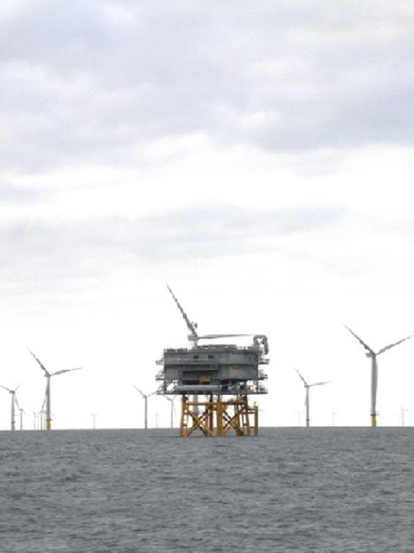 Iberdrola acrecenta un 7% su producción hasta septiembre, impulsada por el 22% más de energía limpia