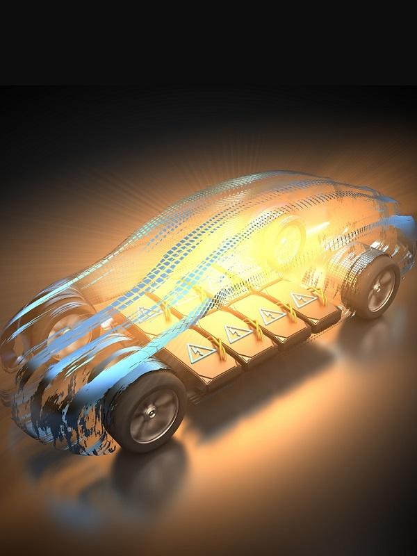 Alemania promociona un consorcio para desarrollar células de batería para coche eléctrico