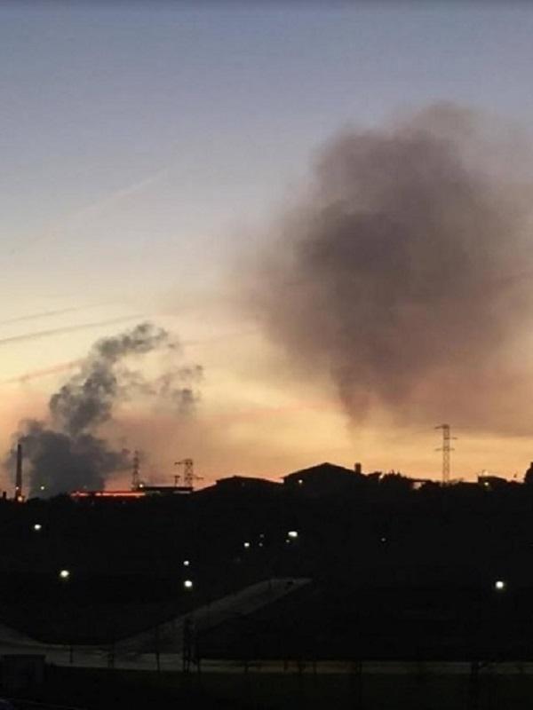 Otro trimestre más que sube la contaminación en Gijón
