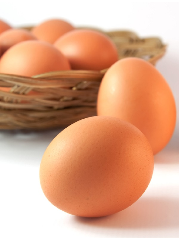 Come un huevo al día y pasa olímpicamente de las Fake News