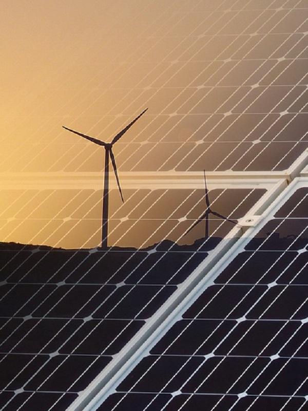 Cantabria va por todas con las energías renovables