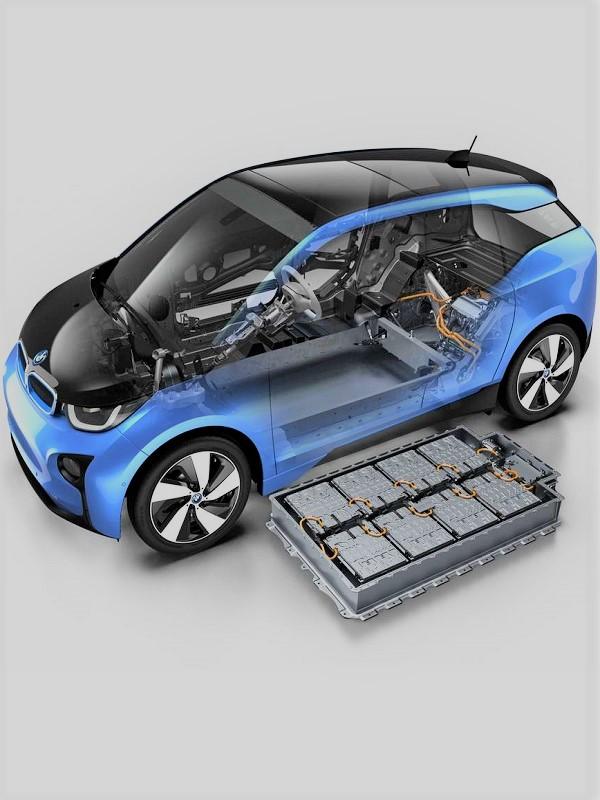 Alianza para el desarrollo del ciclo de vida útil sostenible para baterías de coches eléctricos
