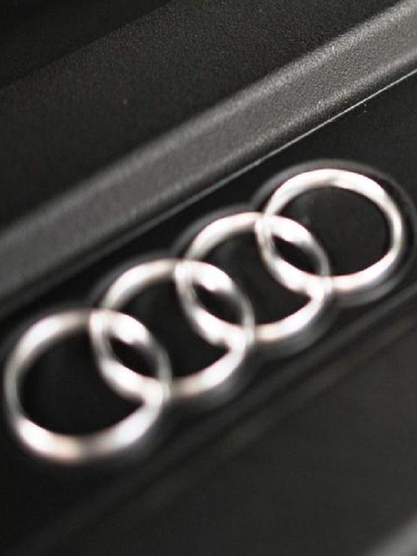 Multazo a Audi por el dieselgate