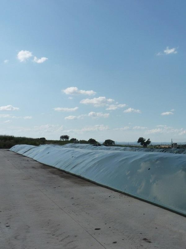 Ritorna Medio Ambiente, Soluciones Medioambientales para el Reciclaje y el Compostaje industrial