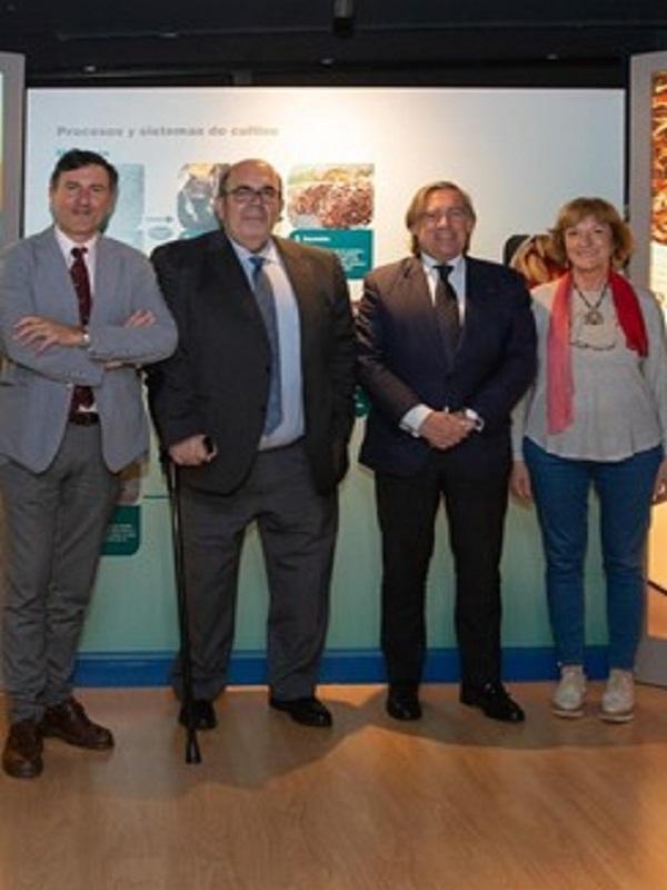 Cantabria apoya el proyecto de acuicultura ecológica de la empresa Sonrionansa