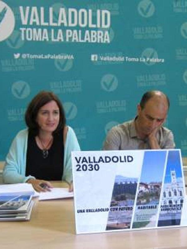 Valladolid se suma a la red de ciudades comprometidas con el Derecho del Agua