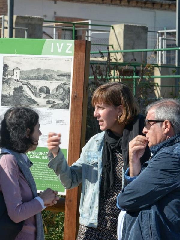 Editan el libro: Zaragoza Natural, un tesoro por descubrir