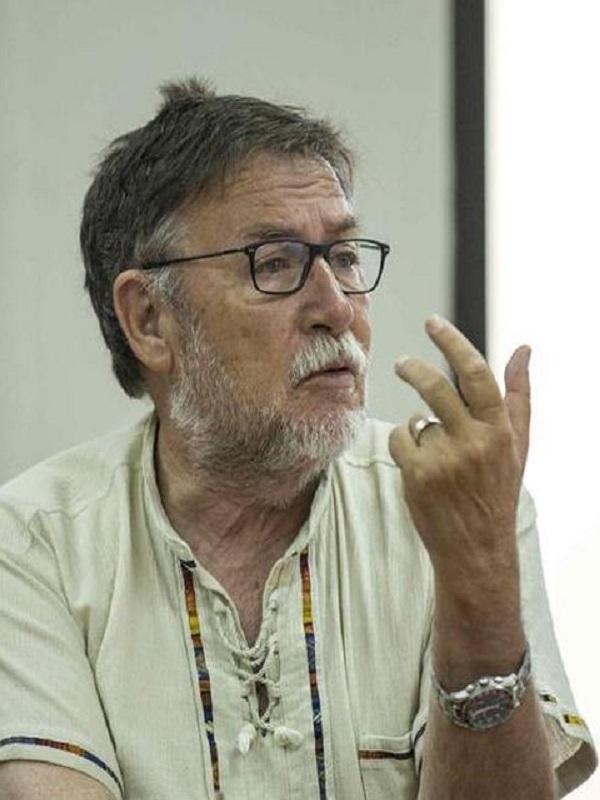 Unió de Pagesos premia al ambientólogo Martí Boada y L'Olivera de Vallbona de les Monges (Lleida)