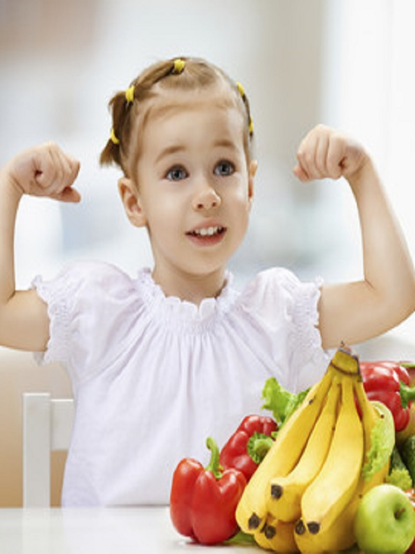 El 50% de los niños españoles no toma fruta a diario, y eso es un gran problema