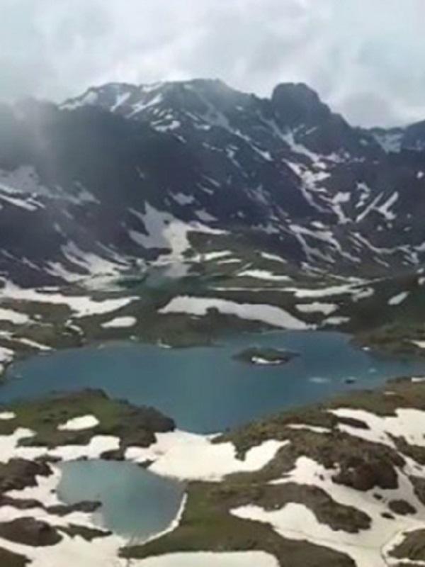 II Plan de Desarrollo Sostenible de Sierra Nevada