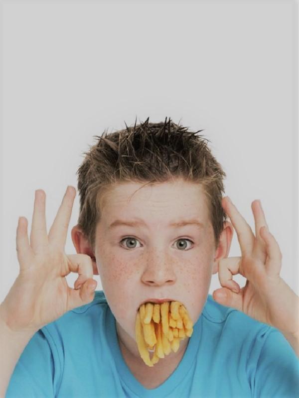 Exigen el fin de la publicidad de alimentos insanos dirigida a los más pequeños de la casa