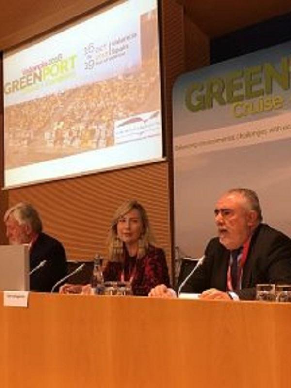 GreenPort Cruise & Congress