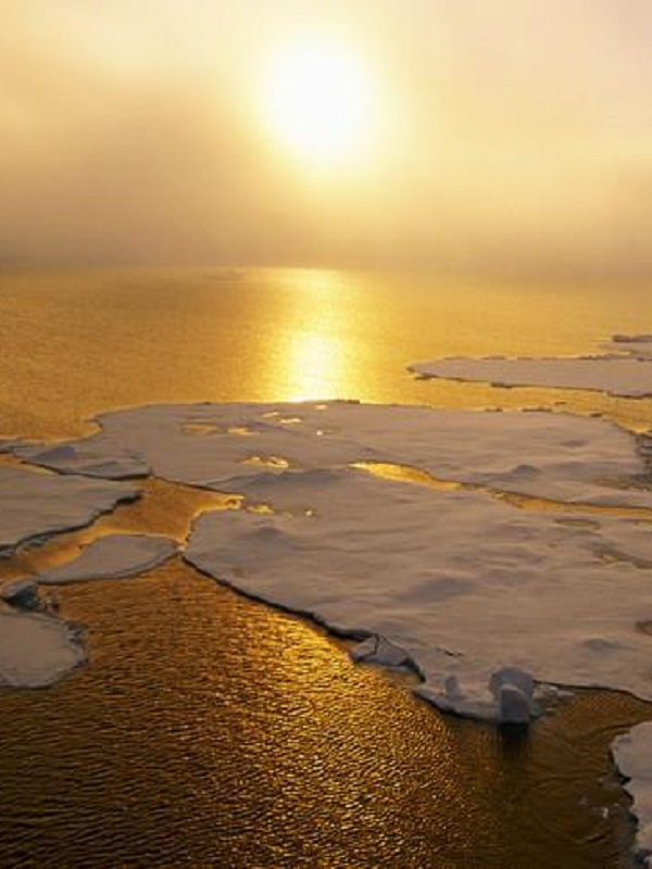 Septiembre de 2018, cuarto más cálido en el mundo desde 1880