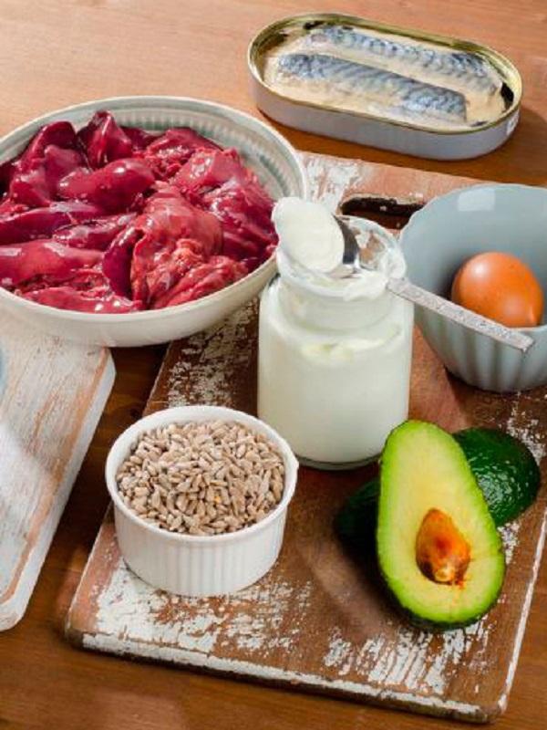 Siete de cada diez españoles cumple con las recomendaciones diarias de vitamina B1, B2 y B6