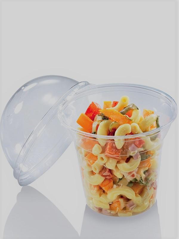 Los envases de plástico pueden transferir sustancias químicas a los alimentos