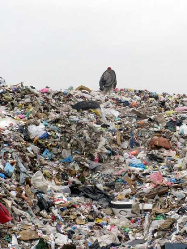 Castilla-La Mancha, el paraíso de la basura industrial