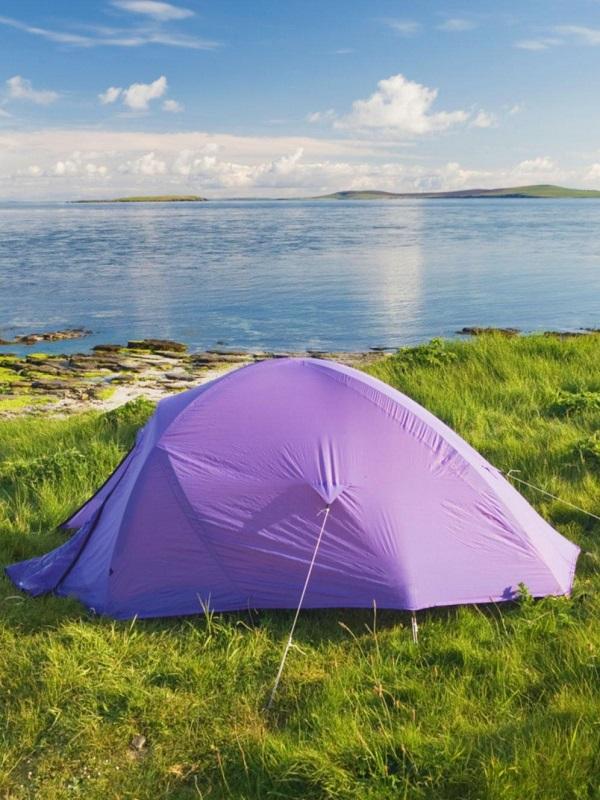 La Región apuesta por potenciar el turismo de camping para reducir la estacionalidad