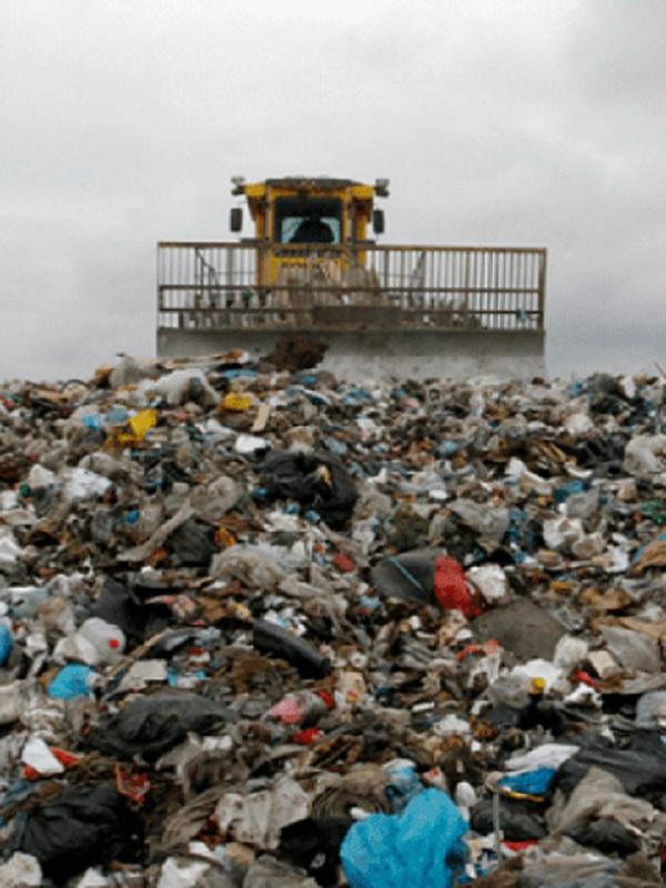 VIII Encuentro de la Coordinadora Estatal de Plataformas contra la Incineración de Residuos