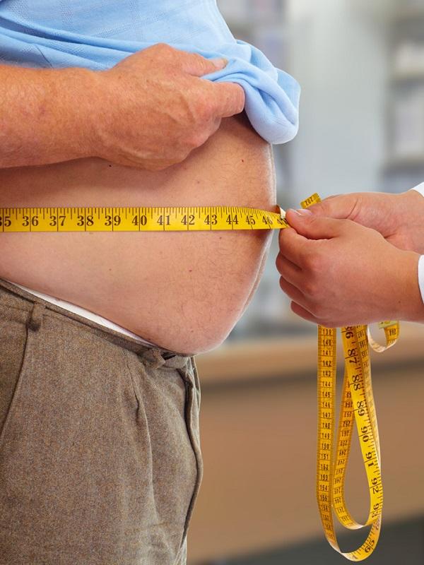 Come temprano y dale esquinazo a la obesidad