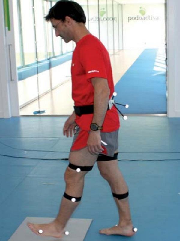 El Hospital Vithas Nisa de Sevilla ofrecerá un servicio de Podoactiva para prevenir las lesiones de los corredores